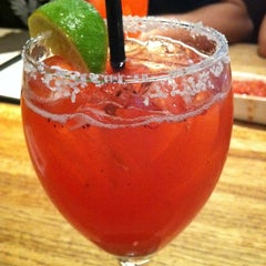 Photo taken at Mexicali Cocina & Cantina by Christina B. on 2/25/2012