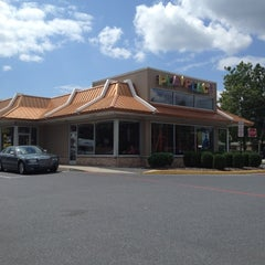 Photo taken at McDonald's by Gary B. on 8/12/2012
