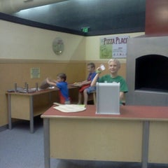 Photo taken at Museum of Arts and Sciences by Kate P. on 6/27/2012