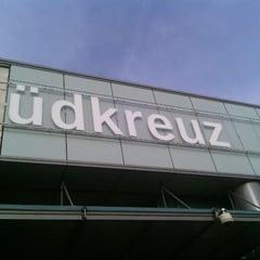 Photo taken at Bahnhof Berlin Südkreuz by Thomas S. on 9/2/2012