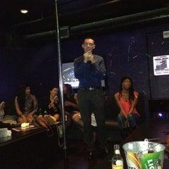 Photo taken at Pandora Karaoke & Bar by Susie S. on 2/11/2012