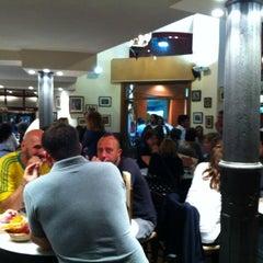 Photo taken at Taberna Casa del Volapié by Mayka P. on 4/27/2012