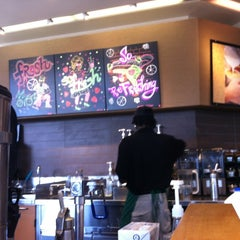 Photo taken at Starbucks by DinkyShop S. on 7/17/2012