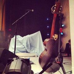 Photo taken at Ryman Auditorium by Chase P. on 5/16/2012