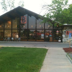Photo taken at Biggby Coffee by Jeannette G. on 5/27/2012