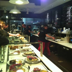 Photo taken at Factory & Co Bercy Village by Ambre L. on 4/15/2012