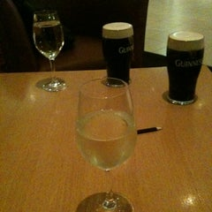 Photo taken at Clifden Station House Hotel by Michael S. on 4/1/2012