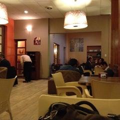 Photo taken at Café Punto C by Jaime on 8/20/2012