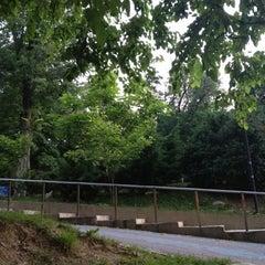 Photo taken at Parcul Romniceanu by Razvan N. on 6/4/2012