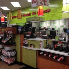 Photo taken at SHEETZ by Colin S. on 2/15/2012
