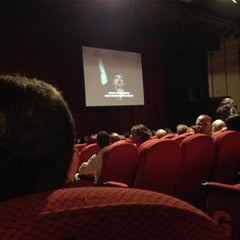 Photo taken at Teatro Vannucci by Alexandre D. on 5/26/2012