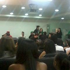 Photo taken at Faculdade Santa Terezinha - CEST by Yarah R. on 7/25/2012