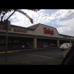 Photo taken at Raley's by Jay Z. on 8/18/2012