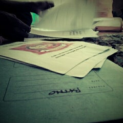 Photo taken at FISIP UNTAN by Syaiful A. on 6/27/2012