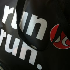 Photo taken at lululemon athletica by Kristin B. on 5/15/2012