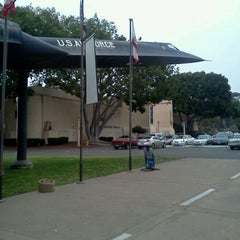 Photo taken at San Diego Air & Space Museum by Henry H. on 6/13/2012