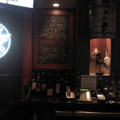 Photo taken at Tap House Grill by Chatch I. on 8/30/2012