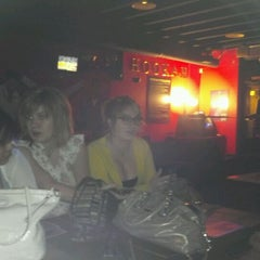 Photo taken at Eastown Hookah Lounge by Stephanie Michelle on 3/30/2012