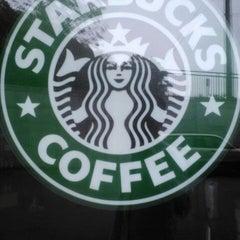 Photo taken at Starbucks by Chris C. on 5/8/2012