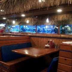 Photo taken at Florida Seafood Bar & Grill by Brian D. on 3/18/2012