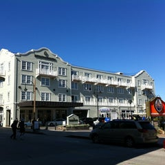 Photo taken at InterContinental The Clement Monterey by Yuichi T. on 3/3/2012