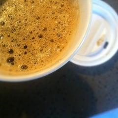 Photo taken at Starbucks by Adam K. on 5/16/2012
