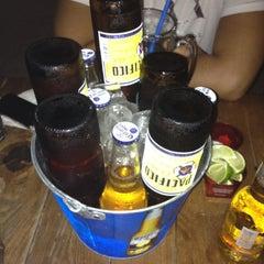Photo taken at Pkdo Snack & Bar by Fernando S. on 6/17/2012