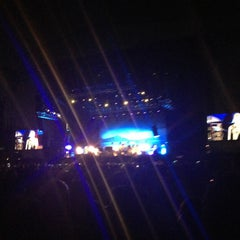 Photo taken at Foro Sol by Carlos A. on 4/14/2013
