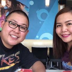 Photo taken at McDonald's by Geraldine d. on 9/9/2014