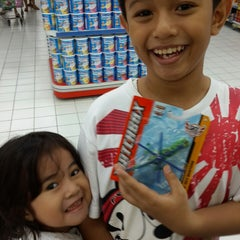 Photo taken at hypermart by Didid W. on 12/21/2013