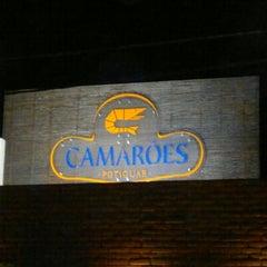 Photo taken at Camarões Potiguar by Comandante A. on 10/22/2012
