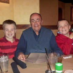 Photo taken at Bonefish Grill by Kenneth F. on 1/30/2014