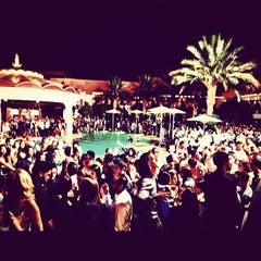 Photo taken at XS Nightclub by Jose I. on 10/29/2012