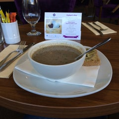 Photo taken at Cork International Airport Hotel by URSZULA on 6/10/2015