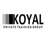 Photo taken at Koyal Private Training Group by Kari Z. on 6/16/2014