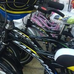 Photo taken at Bisikletçiler Çarşısı by Samed K. on 6/25/2015