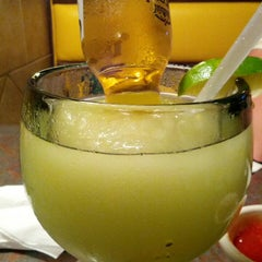 Photo taken at Las Palmas Mexican Restaurant by KKarl on 6/29/2013