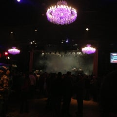 Photo taken at Fillmore Auditorium by Katie M. on 12/31/2012