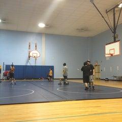 Photo taken at Emma L. Arleth Elementary School by Jayvis R. on 12/20/2012