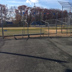 Photo taken at Sayreville Little League by Jayvis R. on 11/16/2013