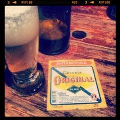 Photo taken at Varanda Pizza Bar by Thiago D. on 11/27/2012