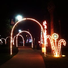 Photo taken at Cranes Roost Park by JJ on 12/18/2012