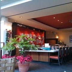 Photo taken at Toro-Tei Sushi by Taylor O. on 12/27/2012