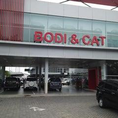 Photo taken at Auto 2000 by Bambang S. on 5/5/2014