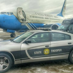 Photo taken at RDU General Aviation Terminal by Michael D. on 1/25/2016