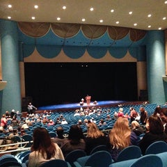 Photo taken at Marin Center Veterans' Memorial Auditorium by Marquis K. on 11/14/2013
