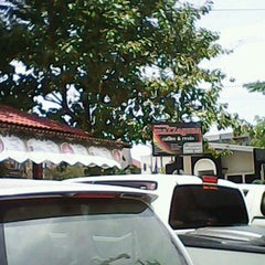 Photo taken at Mazzagena Coffee & Resto by Basrum B. on 3/27/2014