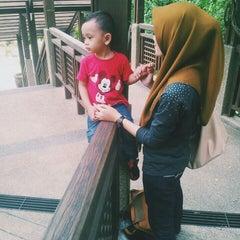 Photo taken at Taman Warisan Pertanian by Sarahh on 9/5/2015