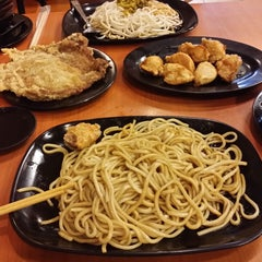 Photo taken at Tasty Dumplings by Don O. on 8/25/2014