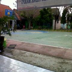 Photo taken at SMA Negeri 3 Sidoarjo by Fika S. on 5/31/2013
